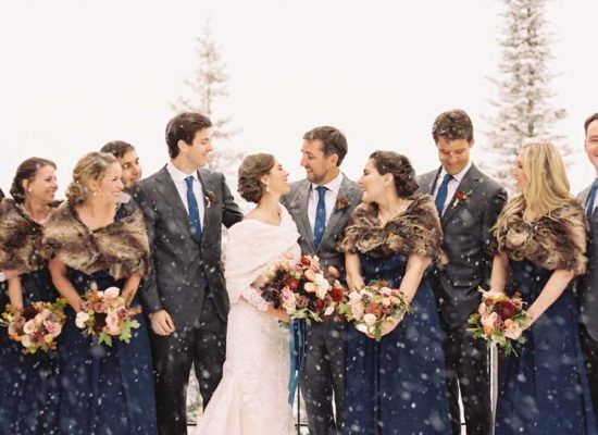 Cozy Wedding Ideas