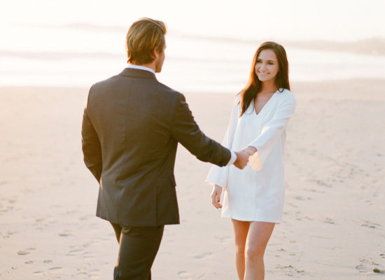 Santa Barbara Elopement Ideas