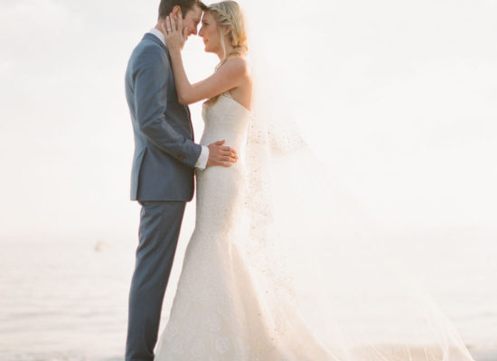Timeless Santa Barbara Wedding <br> at The Four Seasons