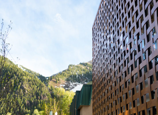 Spotlight On: Aspen Art Museum