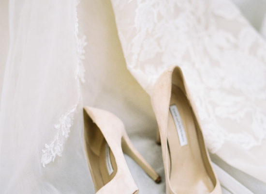 8 Tips for Getting Ready on Your Wedding Day