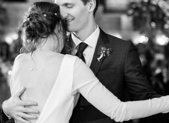 First Dance Songs and How To Choose Yours